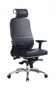 Кресло SAMURAI  KL-3.03 Черный