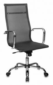 Кресло Бюрократ CH-993/M01 черный M01 сетка