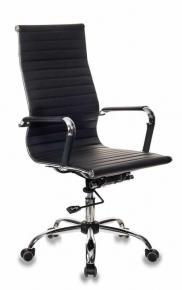 Кресло Бюрократ CH-883/BLACK черный