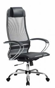 Кресло Метта SU-1-BK Комплект 4 Сh Черный