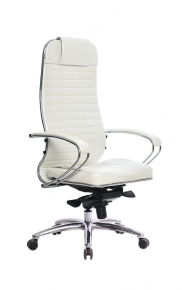 Кресло SAMURAI  KL-1.03 Белый лебедь