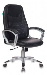 Кресло Бюрократ T-9910N/BLACK черный