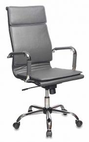 Кресло Бюрократ CH-993/grey серый