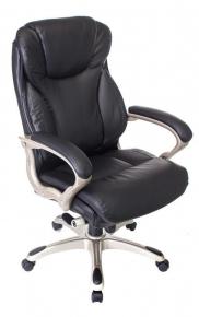 Кресло Бюрократ T-9916/BLACK черный