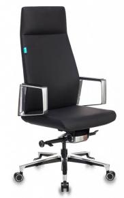 Кресло Бюрократ JONS/BLACK черный