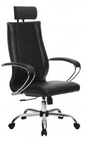 Кресло Метта Комплект 33 Ch Черный