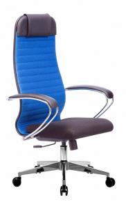 Кресло Метта SU-1-BK Комплект 23 Сh2 23 Синий