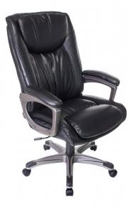 Кресло Бюрократ T-9914/BLACK черный