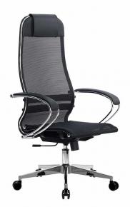 Кресло Метта SU-1-BK Комплект 12 Сh2 Черный