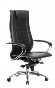 Кресло SAMURAI Lux 2 Черный