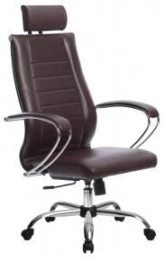 Кресло Метта Комплект 33 Ch Темно-бордовый