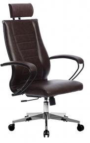Кресло Метта Комплект 34 Ch2 Темно-коричневый