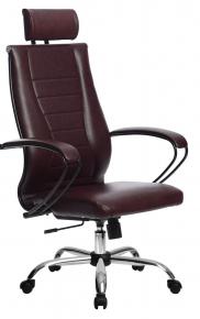 Кресло Метта Комплект 34 Ch Темно-бордовый