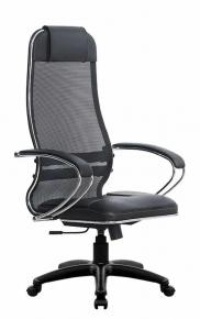 Кресло Метта SU-1-BK Комплект 5 PL Черный