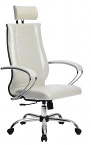 Кресло Метта Комплект 33 Ch Белый Лебедь
