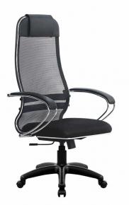 Кресло Метта SU-1-BK Комплект 15 PL Черный