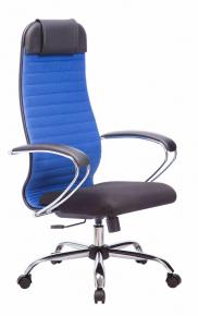 Кресло Метта SU-1-BK Комплект 23 Сh 23 Синий