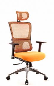 Кресло Everprof Everest S Оранжевый