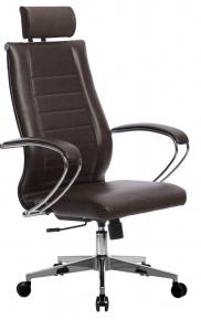 Кресло Метта Комплект 33 Ch2 Темно-коричневый