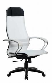 Кресло Метта SU-1-BK Комплект 4 PL Белый