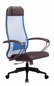 Кресло Метта SU-1-BP Комплект 11 PL2 23 Синий