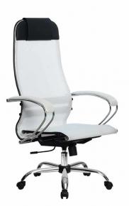 Кресло Метта SU-1-BK Комплект 4 Сh Белый