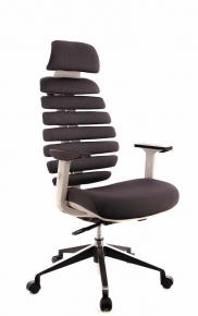 Кресло Everprof Ergo Темно-серый