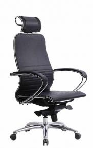 Кресло SAMURAI  K-2.03 Черный