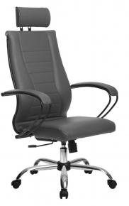 Кресло Метта Комплект 34 Ch Серый
