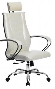 Кресло Метта Комплект 34 Ch Белый Лебедь