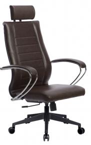 Кресло Метта Комплект 33 PL2 Темно-коричневый