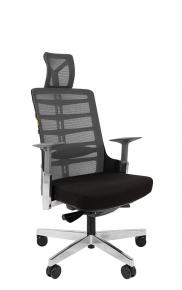 Офисное кресло Chairman SPINELLY черный