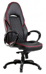 Компьютерное кресло Хорошие кресла Ralf Black