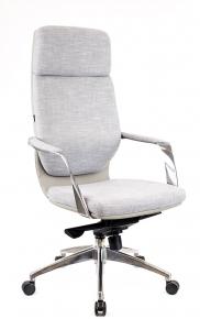 Кресло Everprof Paris Ткань Серый