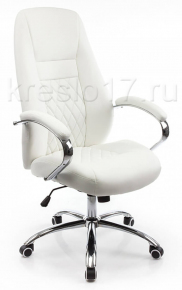 Кресло Woodville Aragon белое