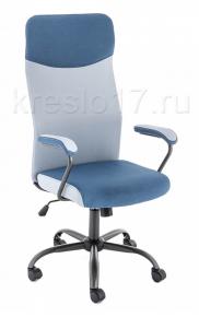 Кресло Woodville Aven синее