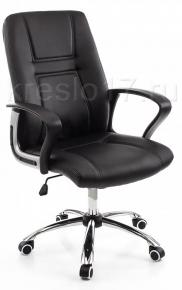 Кресло Woodville Blanes чёрное