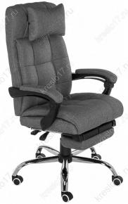 Кресло Woodville Expert темно-серое