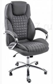 Кресло Woodville Herd темно-серое