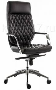 Кресло Woodville Isida чёрное