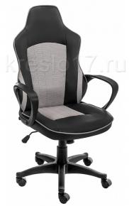 Компьютерное кресло Woodville Kari черное / серое