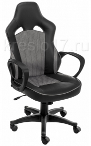Компьютерное кресло Woodville Modus серое / черное