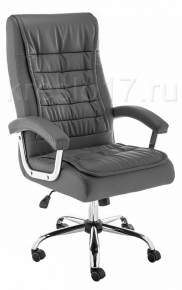 Кресло Woodville Parker темно-серое