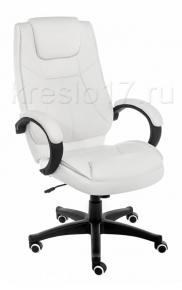 Кресло Woodville Stella белое