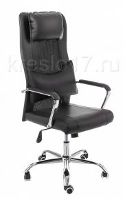 Кресло Woodville Unic черное