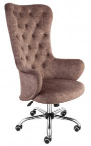 Кресло Алвест AV 164 коричневый