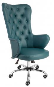 Кресло Алвест AV 164 зелёный