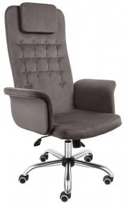 Кресло Алвест AV 167 серый