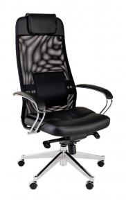Кресло Алвест AV 169 чёрный
