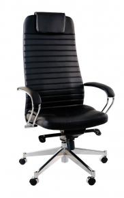 Кресло Алвест AV 170 чёрный